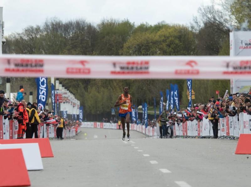 b0463fdb3 22 kwietnia 2018 – na ten dzień czeka wielu biegaczy w Polsce. Nieco ponad  miesiąc dzieli nas od szóstej edycji Orlen Warsaw Marathon (IAAF Road Race  ...