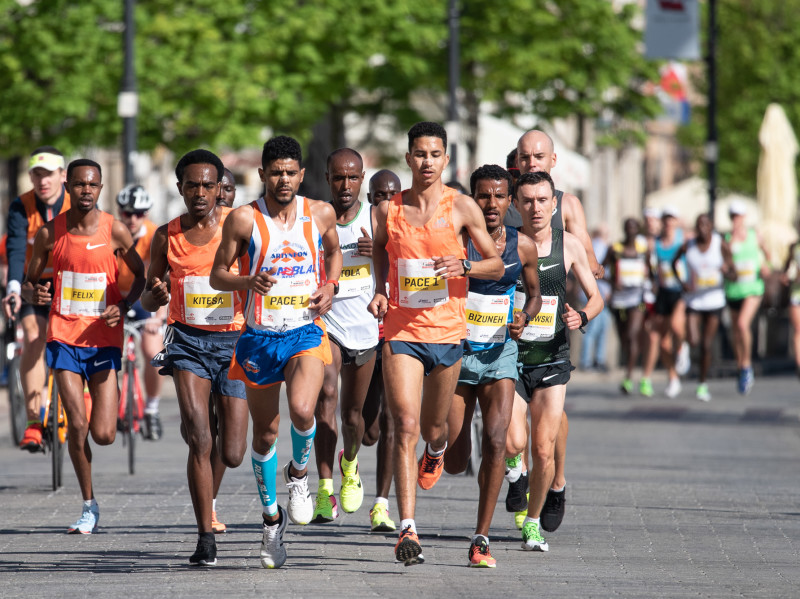 5e6021bd6 88. PZLA MP w Maratonie Mężczyzn: Yared Shegumo mistrzem Polski
