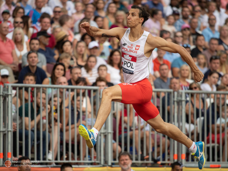 Athletics World Cup 2018 dzień 1